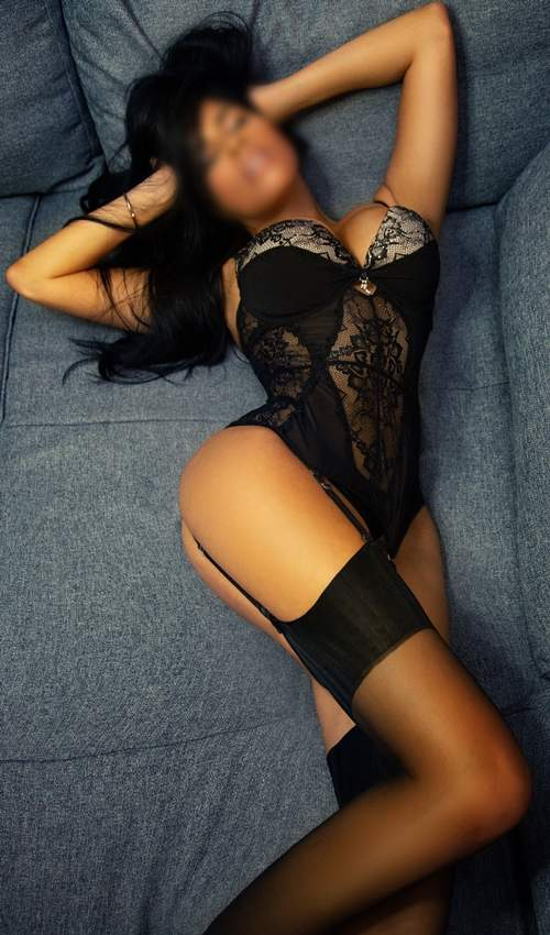 Escort Hannover - Lucia